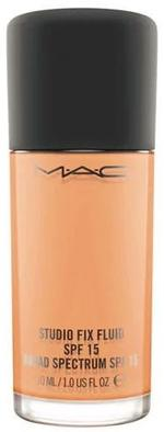 MAC Studio Fix Fluid SPF 15 Foundation - Nw35 30 ml