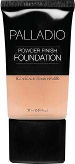 Palladio Liquid Foundation - Porcelain