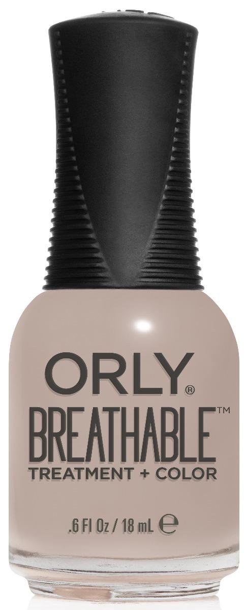 Orly Breathable Almond Milk 18 Ml 20949