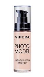 Vipera Foundation Photo Model 15 - Coco Naomi