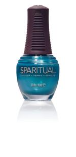 SpaRitual Nail Lacquer Crystal Waters - 15 ml