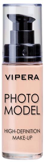 Vipera Foundation Photo Model - 20 Opaque Linda