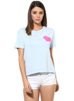 LoveGen Blue T-Shirt (81WOW35)