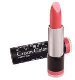 Vipera Cream Color Lipstick 256