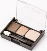 Vipera Tip-Top Triple Color Eyeshadow 150 Bestla