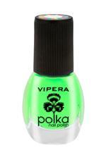 Vipera Polka Nail Polish 54