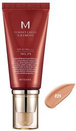 Missha M Perfect Cover Bb Cream Spf42- No.29/Caramel Beige 50 ml