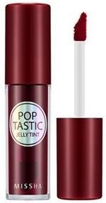 Missha Poptastic Jelly Tint Club Red