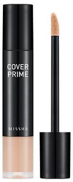 Missha Cover Prime Liquid Concealer - Fair