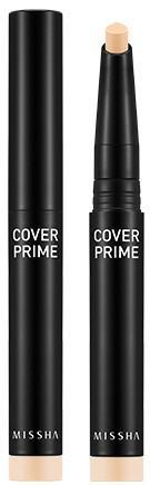 Missha Cover Prime Stick Concealer No.21