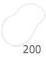 Vipera Nail Polish Natalis 200