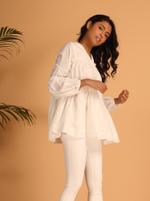 Irabira White Felicity (19SON07BL-03)