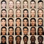 Huda Beauty Fauxfilter Foundation - Macaroon 230N