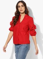 LoveGen Red Shirt (L71ANS2)