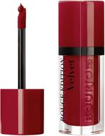 Bourjois Rouge Edition Velvet Liquid Lipstick 15 Red-Volution