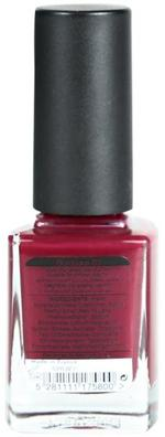 Nova Nails Water Based Nail Polish Bordeaux # 83 -10 ml