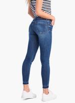 Tiffosi Blue Nicky Skinny Fit Jeans (TFS025)