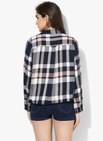 LoveGen Multicolored Checked Shirt (71ANS8)