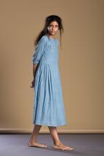 Mati Light Blue Tagka Aakaar (MTTA LIGHT BLUE)