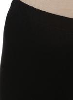 Imara Black Printed Kurta Set (A18DURCKD708)