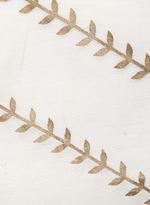 Imara Pink & Off-White Printed  Anarkali Set  (A18UTSCKDS834)