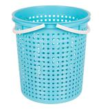 Laundry Basket - Blue