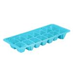 Ice Cube Tray (14 Ice Cubes) - Blue