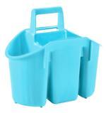 Blue Spoon Case - 11.8 Cm x 21 Cm x 18 Cm