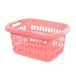 Laundry Basket - Pink