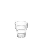 Beverage Glass Clear