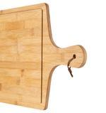 Fiesta Wooden Pizza Square Plate 40*24 cm