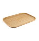 Fiesta Wooden Rectangular Tray 20*30 cm