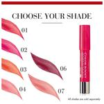 Bourjois Color Boost T01 Red Sunrise