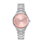 Daniel Hechter Twist Pink Women's Watch - DHL00101