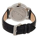 Police Collin Analog Leather Watch For Men P 15404JS-01