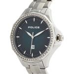 Police Women's Korana Stainless Steel Analog Watch P 15699MS-03M