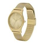 Police Women's Analog Watch P 15693MSG-D22MM