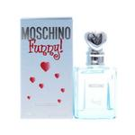 Moschino Funny For Women Eau De Toilette 4ML