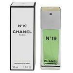 Chanel No19 For Women Eau De Toilette 50ML