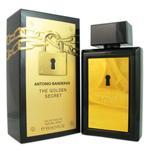 A/B The Golden Secret For Men Eau De Toilette 100ML