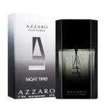 Azzaro Pour Homme Night Time For Men Eau De Toilette 100ML