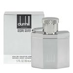 Dunhill Desire Silver For Men Eau De Toilette 50ML