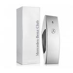 Mercedes Benz Club For Men Eau De Toilette 100ML