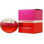 Paco Rabanne Ultrared For Women Eau De Parfum 80ML