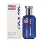 Ralph Lauren Polo Sport For Men Eau De Toilette 75ML