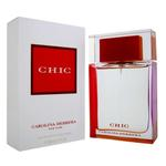 Carolina Herrera Chic For Women Eau De Parfum 80ML