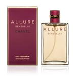 Chanel Allure Sensuelle For Women Eau De Parfum 50ML