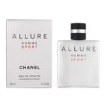 Chanel Allure Sport For Men Eau De Toilette 50ML