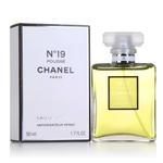 Chanel No19 Poudre For Women Eau De Parfum 50ML