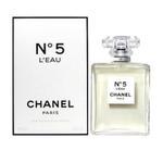 Chanel No5 For Women Eau De Toilette 50ML